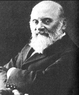 Mily Alexeyevich Balakirev
