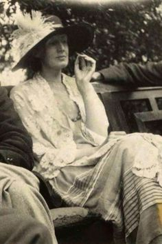 Adeline Virginia Woolf