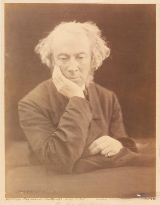 Aubrey Thomas Hunt de Vere