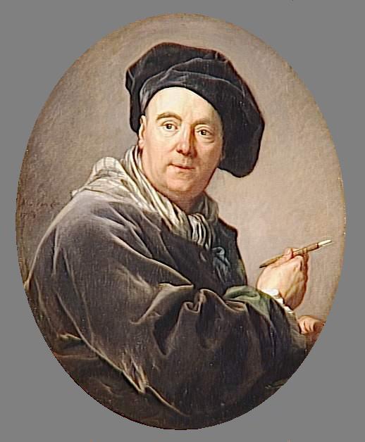 Charles-André van Loo