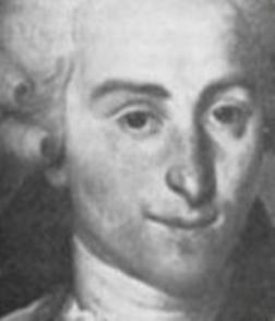 Giuseppe Baldassare Sammartini