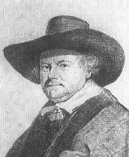 Jan van Goyen
