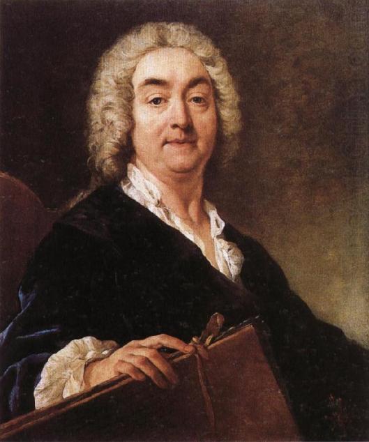 Jean Francois de Troy