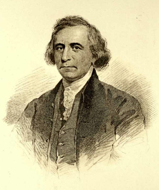 Philip Morin Freneau