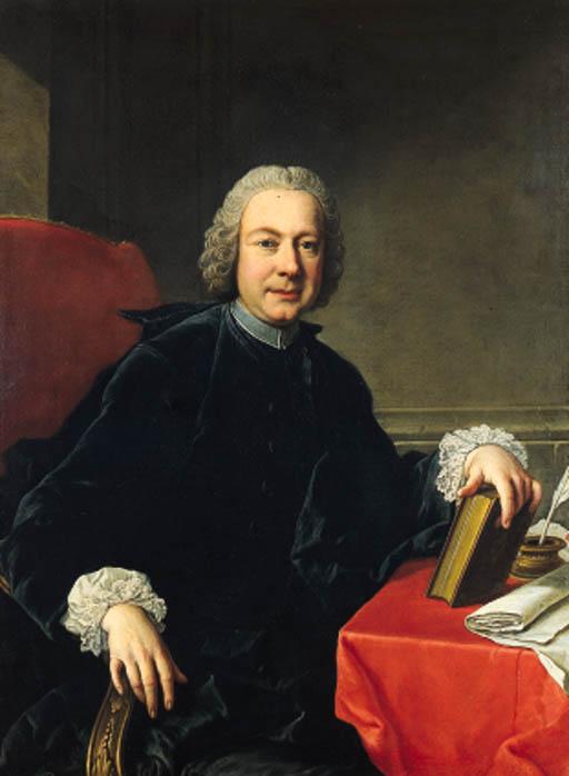 Pietro Antonio Domenico Trapassi