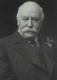 Charles Hubert Hastings Parry