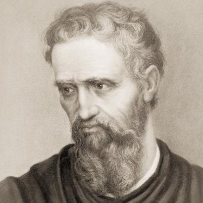 Michelangelo di Lodovico Buonarroti Simoni (Michelangelo)