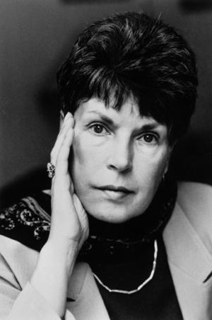 Ruth Barbara Rendell