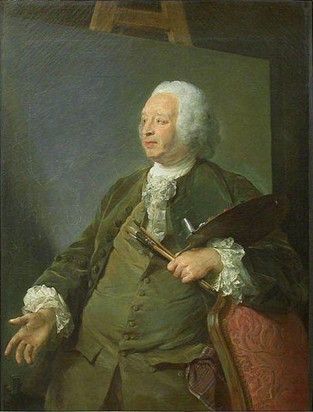 Jean-Baptiste Oudry