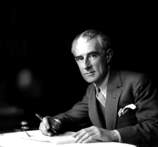Joseph-Maurice Ravel