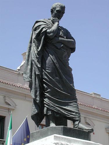 Publius Ovidius Naso (Ovid)
