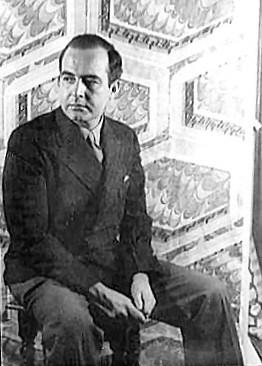 Samuel Osmond Barber II