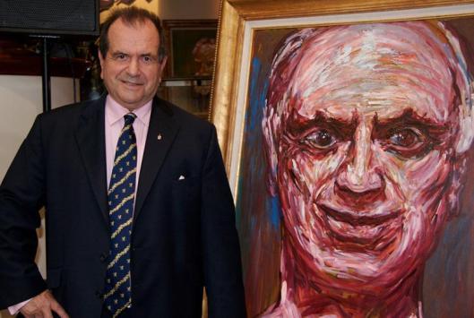 Andrew Vicari