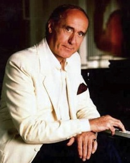 Enrico Nicola Henry Mancini