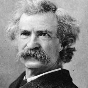 Samuel Langhorne (Mark Twain) Clemens
