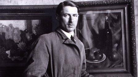 Alfred George Janes