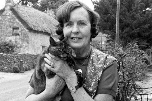 Barbara Mary Crampton Pym