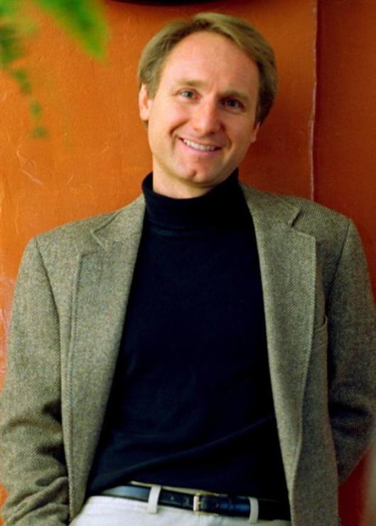 Daniel 'Dan' Brown