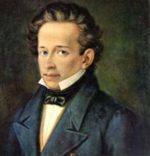 Giacomo Taldegardo Francesco di Sales Saverio Pietro Leopardi
