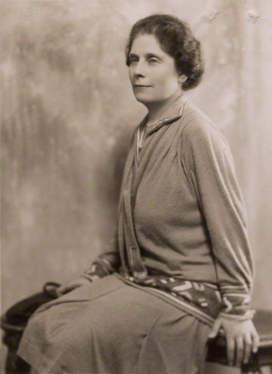 Gwendolen Mary John