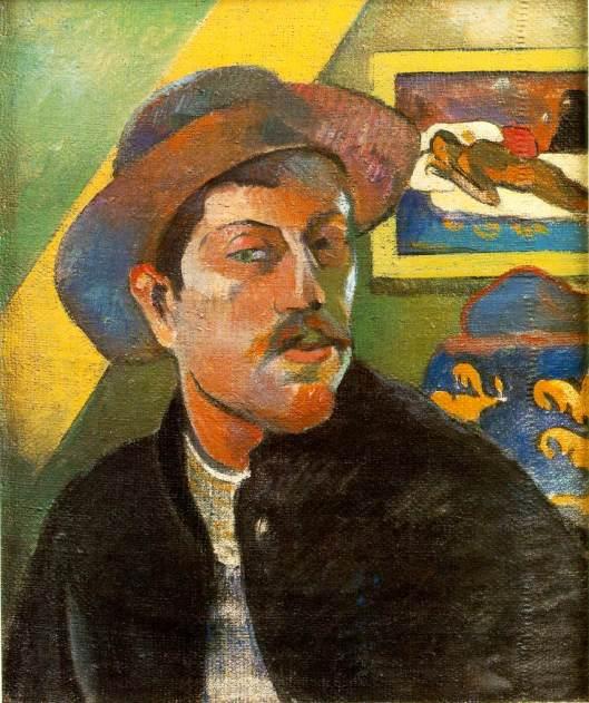 Henri Paul Gauguin