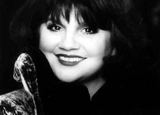 Linda Maria Ronstadt