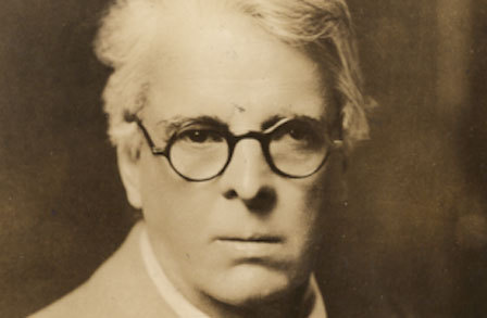 William Butller Yeats