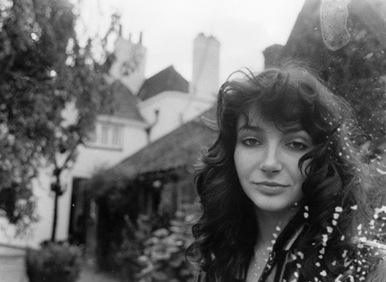 Catherine (Kate) Bush