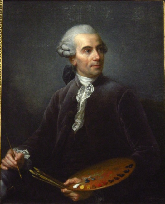 Claude-Joseph Vernet