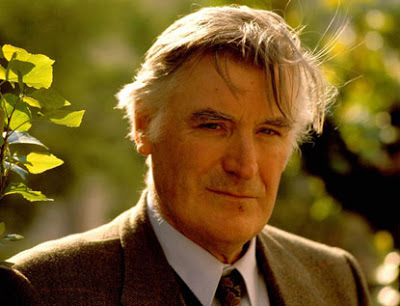 Edward James (Ted) Hughes