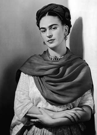Frida Kahlo de Rivera