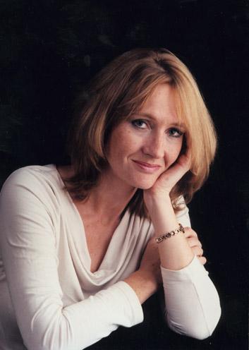 Joanne (Jo) Rowling