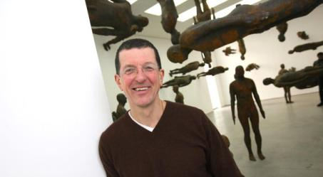 Antony Mark David Gormley