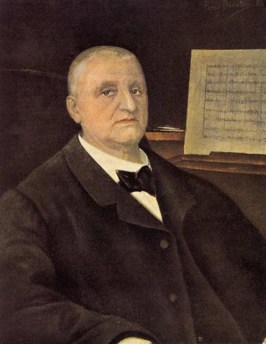 Anton Bruckne