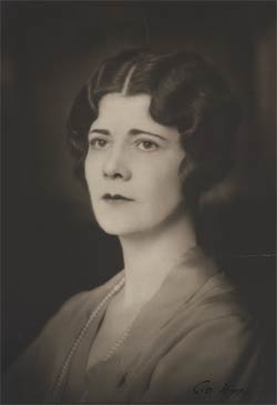 Elinor Morton Wylie
