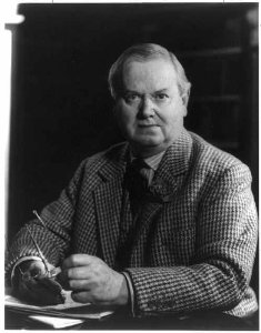Arthur Evelyn St. John Waugh