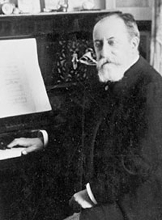 Charles-Camille Saint-Saëns