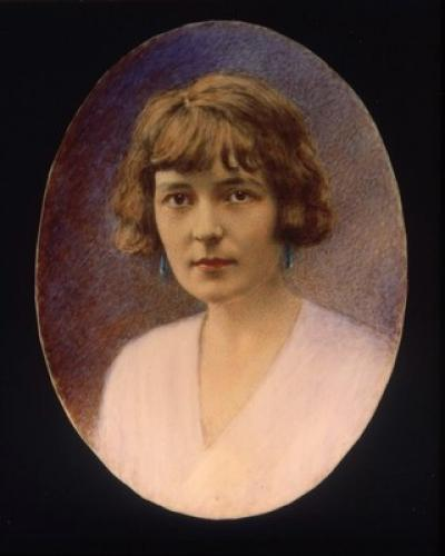 Katherine Mansfield Beauchamp Murry