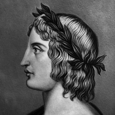 Publius Vergilius Maro (Virgil)