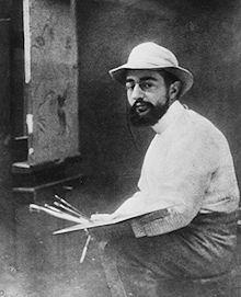 Henri deToulouse-Lautrec
