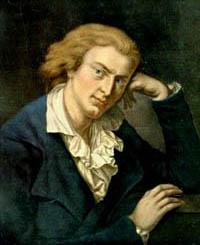 Johann Christoph Friedrich von Schiller