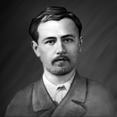 Mykola Dmytrovych Leontovych