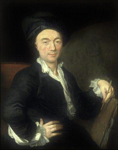 Jean-Baptiste Pater
