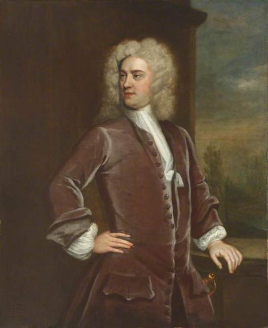 Thomas Tickell