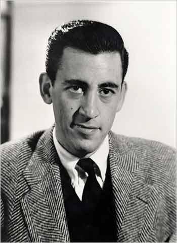 Jerome David Salinger