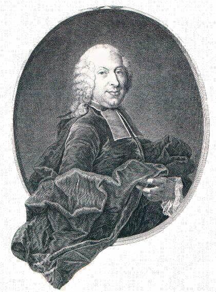 Pietro Antonio Domenico Trapassi (Metastasio)