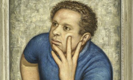 Dylan Thomas by Alfred George Janes