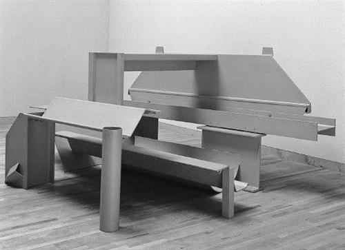 Quartet by Anthony Alfred Caro